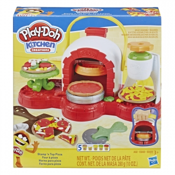 Play-Doh - Horno de Pizzas