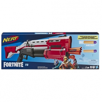 Fortnite - Nerf Mega Fortnite TS