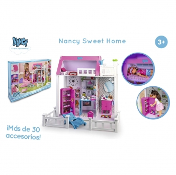 Nancy - Nancy Dream House