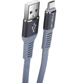 Cable FR-TEC Micro USB Premium para PS4