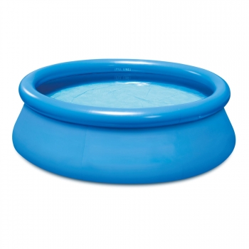 CARREFOUR QUICK SET. Piscina Redonda Ø244x66 cm
