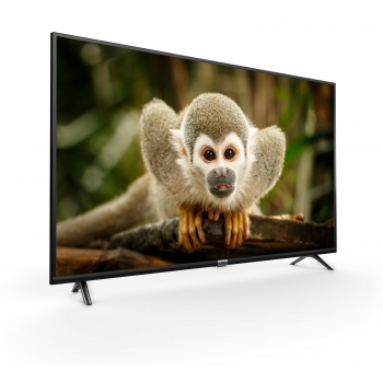 TV LED 139,7 cm (55'') TCL 55DP600, UHD 4K, Smart TV