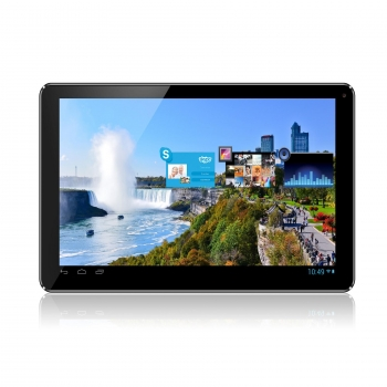 Tablet Storex 10Q16S con Quad Core, 1GB, 16GB, 25,65 cm - 10,1""