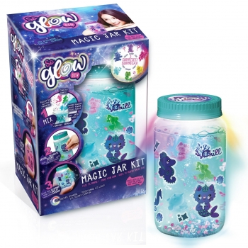 So Glow - Magic Jar Kit