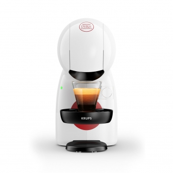 Cafetera Krups Dolce Gusto Piccolo XS Blanca