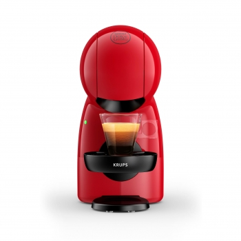 Cafetera Krups Dolce Gusto Piccolo XS Roja