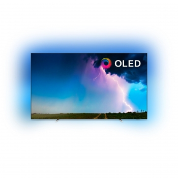 TV OLED 139,7 cm (55'') Philips 55OLED754, UHD 4K, Smart TV