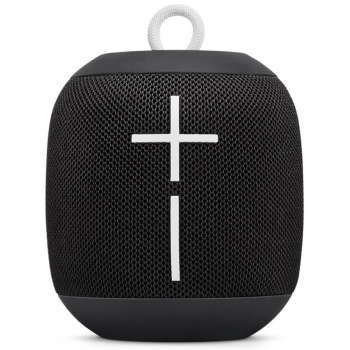 Altavoz Portátil UE Ultimate Ears Wonderboom Phantom con Bluetooth - Negro
