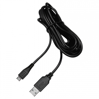 Cable USB-MicroUSB 3M Para PS4