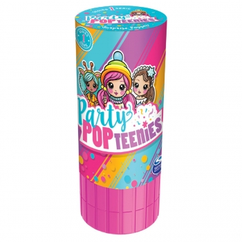 Party Popteenies - Lanzador Sorpresa
