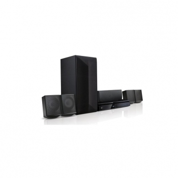 Home Cinema LG HB625 con Bluetooth - Negro