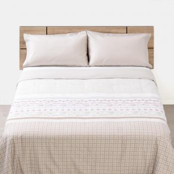 Ropa de cama 230 edred n y relleno n rdico sabanas y - Relleno nordico carrefour ...