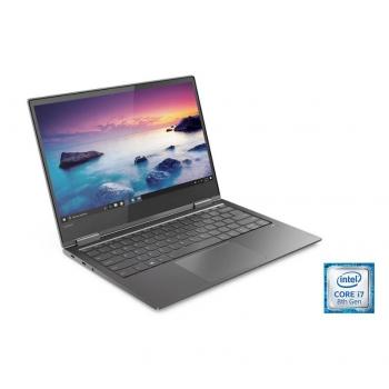 Convertible 2 en 1 Lenovo Yoga 730-13IKB con i7, 8GB, 512GB, 33,78 cm - 13,3