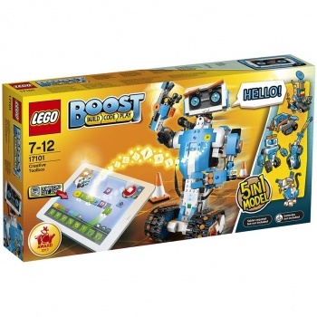 LEGO Creator - Boost Verne