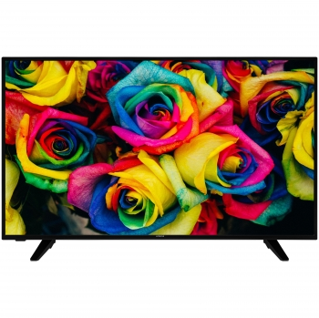 TV LED 127 cm (50'') Hitachi 50HK5100, UHD 4K, Smart TV