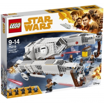 LEGO Star Wars TM - Imperial AT-Hauler