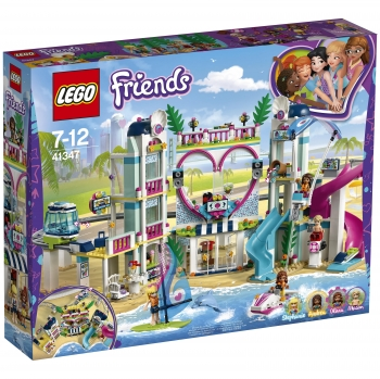 LEGO Friends - Resort de Heartlake City