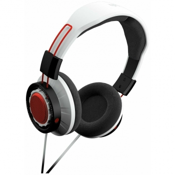 Auriculares Gaming Headset TX40 - Blanco
