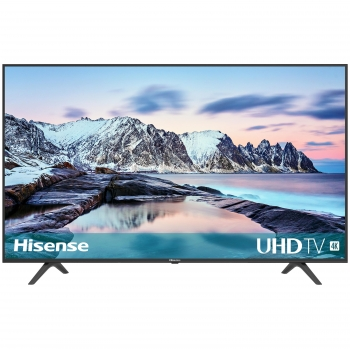 TV LED 127 cm (50'') Hisense 50B7100, UHD 4K, Smart TV