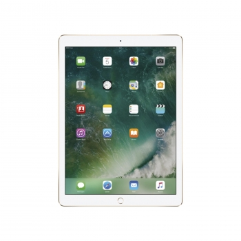 "iPad Pro 26,67 cm - 10,5"" con Wi-Fi y Cellular 256GB Apple - Oro"