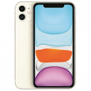 iPhone 11 128GB Apple - Blanco