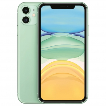 iPhone 11 128GB Apple - Verde