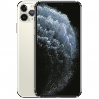 iPhone 11 Pro Max 256GB Apple - Plata