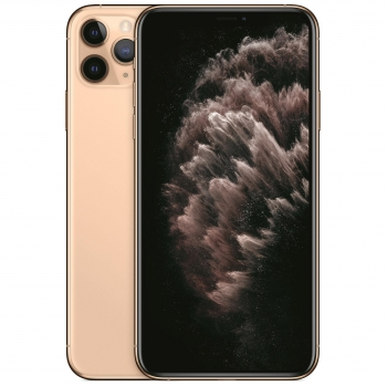 iPhone 11 Pro Max 256GB Apple - Oro