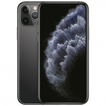 iPhone 11 Pro 64GB Apple - Gris espacial