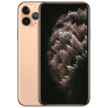 iPhone 11 Pro 256GB Apple - Oro