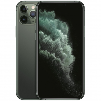 iPhone 11 Pro 256GB Apple - Verde noche