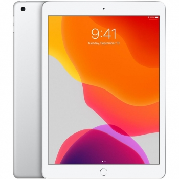 "iPad 2019 25,91 cm - 10,2"" con Wi-Fi 32GB Apple - Plata"