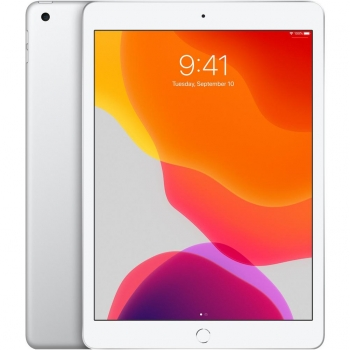 "iPad 2019 25,91 cm - 10,2"" con Wi-Fi 128GB Apple - Plata"