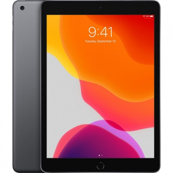 "iPad 2019 25,91 cm - 10,2"" con Wi-Fi 128GB Apple - Gris Espacial"