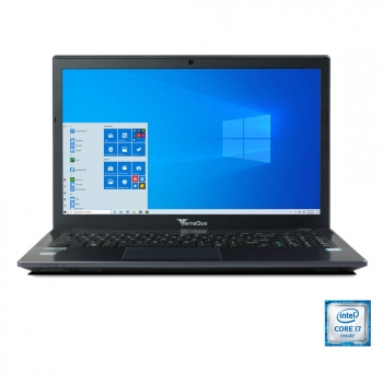 Portátil Terraque W36240 con i7, 16GB, 500GB + 256GB, GeForce® 940M 2GB, 39,62 cm - 15,6""
