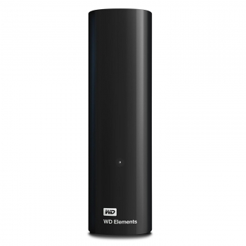 Disco Duro Externo HDD Western Digital Element Ext 6TB