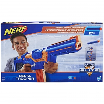 Nerf - Elite Delta Trooper