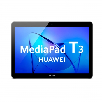 Tablet Huawei Mediapad T3 con Quad Core, 2GB, 32GB, 24,38 cm - 9,6/