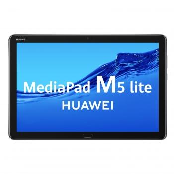 Tablet Huawei Mediapad M5 Lite con Octa Core, 4GB, 64GB, 25,65 cm - 10,1/