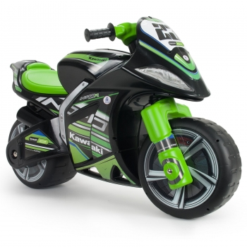 Injusa - Quad Kawasaki ATV 12V