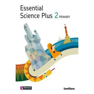 Essential Science Plus 2 Primary Student'S Book