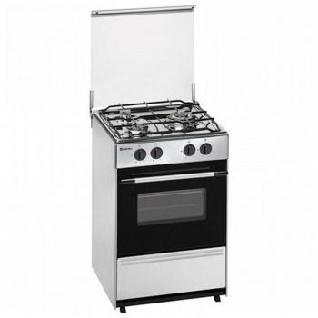 Cocinas de gas baratas teka cata smeg for Cocinas con horno de gas butano baratas