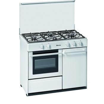 Cocinas de Gas Baratas [Teka, Cata, Smeg...] - Carrefour.es