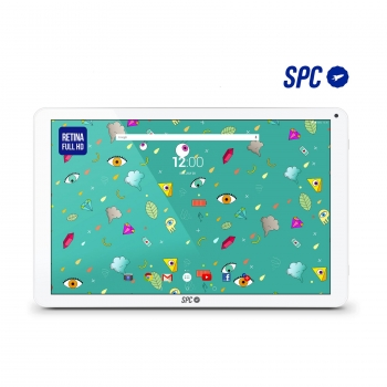 Tablet SPC Twister con Quad Core, 2GB, 32 GB, 25,65 cm - 10,1''