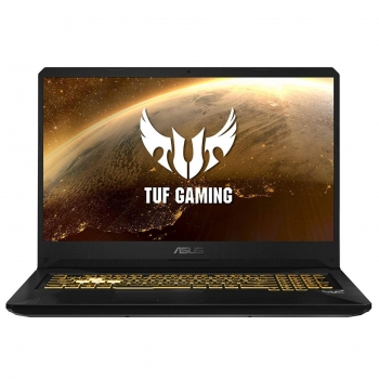 Portátil Gaming Asus FX505DD-BQ067 con Ryzen™ 7, 8GB, 512GB, GeForce® GTX 105 3GB, 39,62 cm - 15,6""