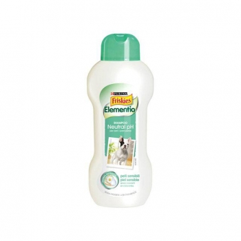 Champú para Perro Purina Friskies Elementia Neutral Ph Sensitive 250 ml