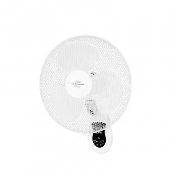 Ventilador De Pared Casafan 307510 Wm3 Wall Eco Negro Mate