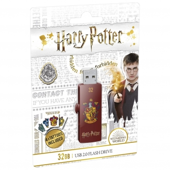 USB EMTEC Harry Potter 2.0 M730 32GB