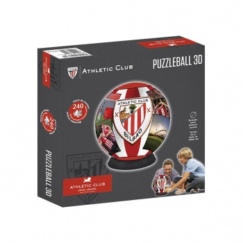 Eleven Force - Puzzleball 8,4 Athletic Bilbao