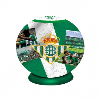 Eleven Force - Puzzleball Real Betis Balompié
